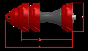 JC-2-4-DIM-ABC pipeline pig apache pipeline products